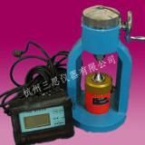 ZLX-2000砂浆强度砌体点荷载仪,3KN数显砂浆强度点荷载仪