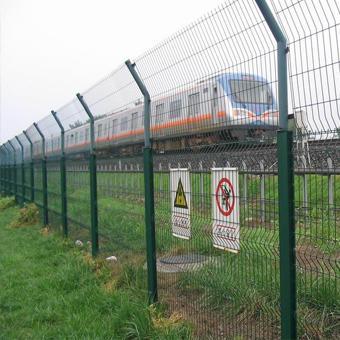 供应铁路线路护栏网