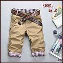 休闲裤库存回收图片