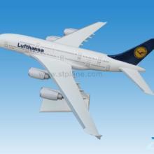 供应A380塑料飞机模型批发