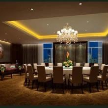 酒店餐厅装修如何用视觉彩系吸引顾客的眼睛?九鼎来证明批发