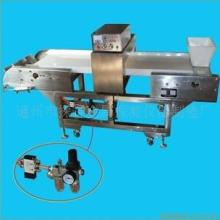 供应颗粒散产品检测的金属探测机 脱水蔬菜颗粒粉末产品自动分拣金属探测图片