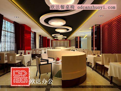 餐桌椅供应商/生产供应定做快餐店餐桌椅-火锅