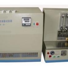 bj供应石油蜡含油量试验器图片