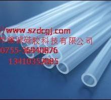 供应绝缘硅胶套/耐臭氧机器硅胶管批发