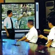 视讯会议交互式电子白板液晶一体机图片