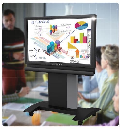 供应嘉友液晶智能交互式电子白板