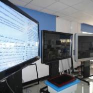 多媒体液晶电子白板/液晶一体机图片