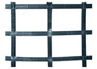 供应钢塑土工格栅复合假顶网