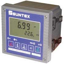 供应SUNTEX上泰仪器在线浊度计TC-7100