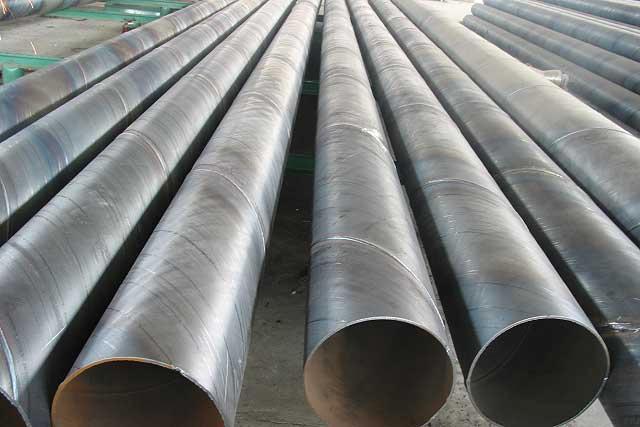 供应螺旋钢管价格