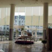 北京卷帘办公室专用窗帘图片