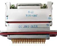 供应J14A矩形电连接器