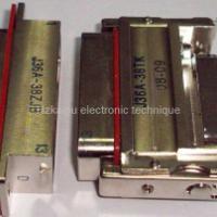 供应J36A/E矩形电连接器