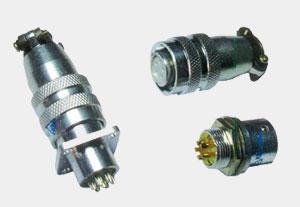 供应XS12圆形直插式插头插座