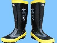 供应中山消防靴安全鞋 深圳消防靴安全鞋