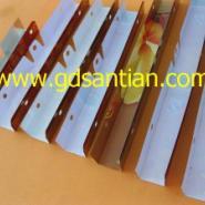 供应台历夹装订夹台历配件铁夹子 装订用品 装订配件