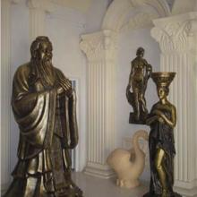 供应回馈校园礼品孔子雕像