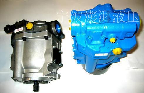 液压泵_液压泵供货商_供应威格士pvxs180液压泵维修图片