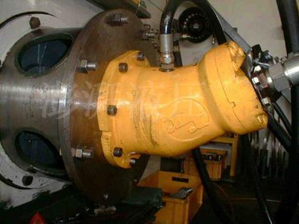 液压泵_液压泵供货商_供应牧场液压泵维修图片