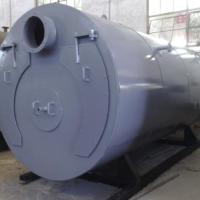 供应卧式燃气锅炉规范