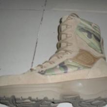 供应广东优质沙漠靴出口外单沙漠靴