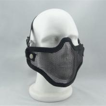 供应广州骷髅鬼面具厂家定做