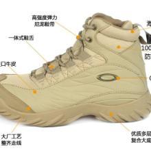 厂家批发奥克利沙漠靴 防水沙漠靴批发