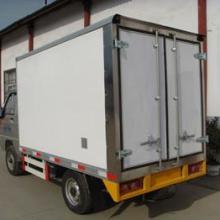 供应鲜活海产品运输车