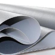 内增强/夹筋PVC防水卷材图片