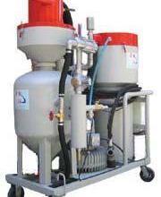 供应环保式喷砂机自动回收喷砂机环保自动喷砂机厂家批发