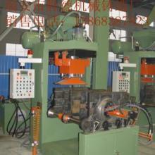 供应覆膜砂射芯机厂、全自动射芯机、垂直分型壳芯机、覆膜砂铸造设备