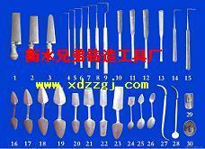 供應鑄造造型工具