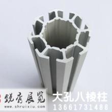 供应八棱柱展架,八棱柱屏风展板,上海八棱柱出租,上海八棱柱租赁图片