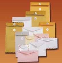 供应信封印刷青岛一品雍纸品
