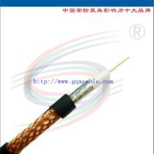 供应中山视频线SYV75-5高强信视频线/安防线缆