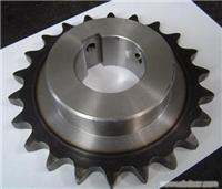 供应双排链轮/单排链轮/链轮锻件/双节距链轮/工业链轮/三排调制链轮图片