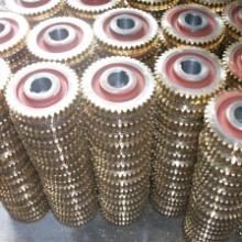供应减速机用蜗轮蜗杆加工,优质蜗轮蜗杆,蜗轮蜗杆生产商图片