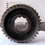 北京辉腾宏业机械蜗轮加工图片