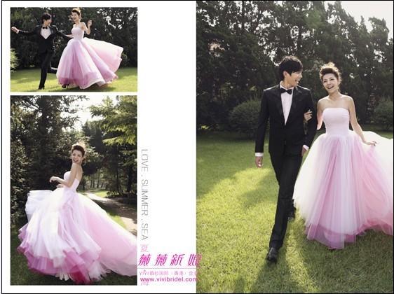 武汉薇薇新娘婚纱摄影 薇薇新娘婚纱摄影 薇薇新娘婚纱摄-薇薇新娘图片