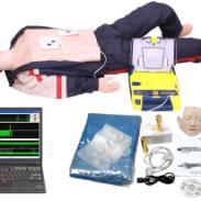 湖南供应商AED除颤训练模拟人图片