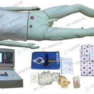 高级多功能护理急救训练模拟人图片