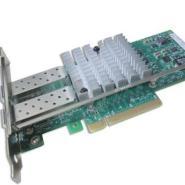 Intel万兆网卡X520-DA2图片
