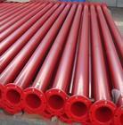 北京涂塑复合钢管厂家图片