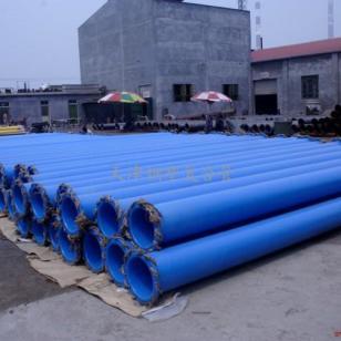复合管-天津钢塑复合管加工图片