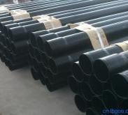 天津市大邱庄内外涂塑电力电缆钢管图片