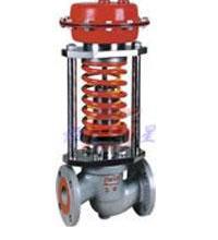 供应自力式气缸(薄膜)减压阀