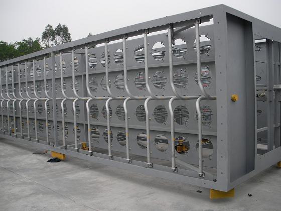广东设备钢结构