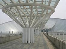 供应超大型异形钢结构/ 专业生产异形钢产品/ 深圳优品轻钢