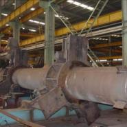 东莞钢管混凝土柱钢柱加工公司图片